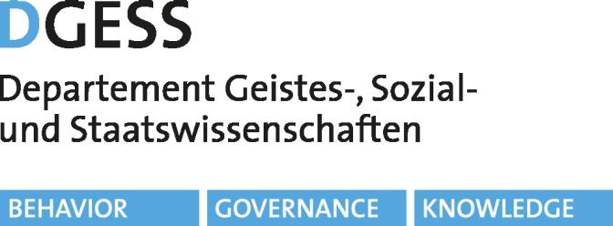 Logo DGESS